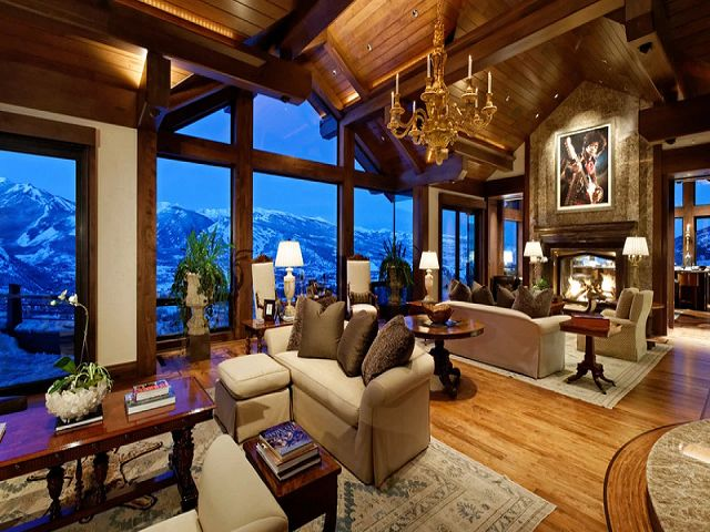 Who Owns Summit House Aspen