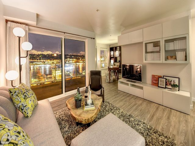 Summit House Apartments In Seattle