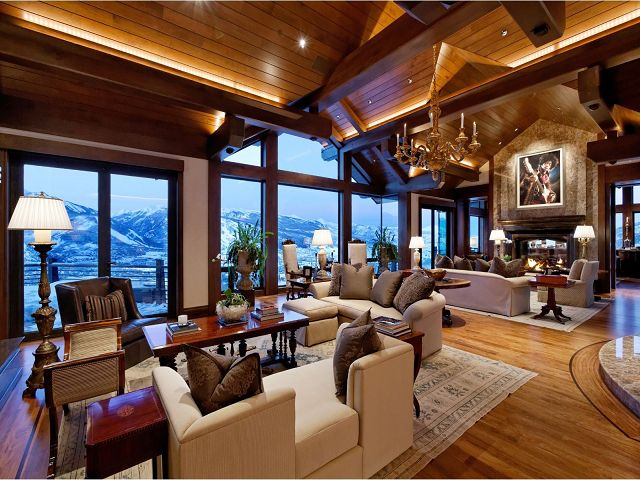 the summit house aspen
