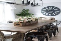 images and photos Small Dining Room Table Centerpieces