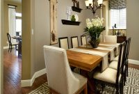 images and photos Rectangular Dining Room Table Centerpiece Ideas