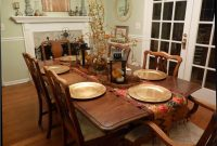 images and photos  everyday dining table decor