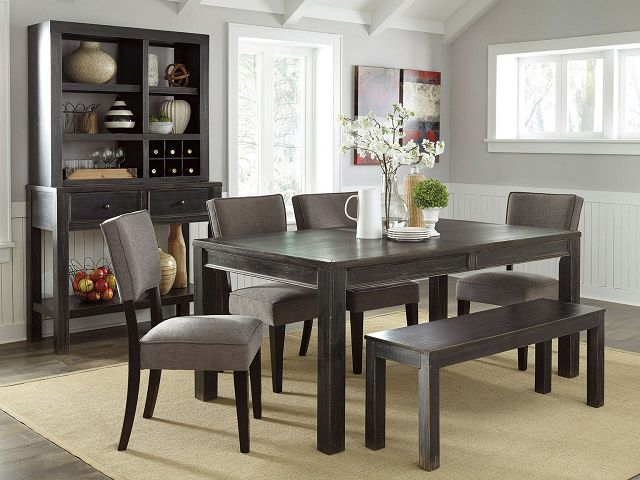 Rectangular Dining Room Table Centerpiece Ideas