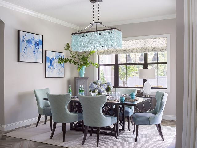 Dining Room Table Decor Houzz