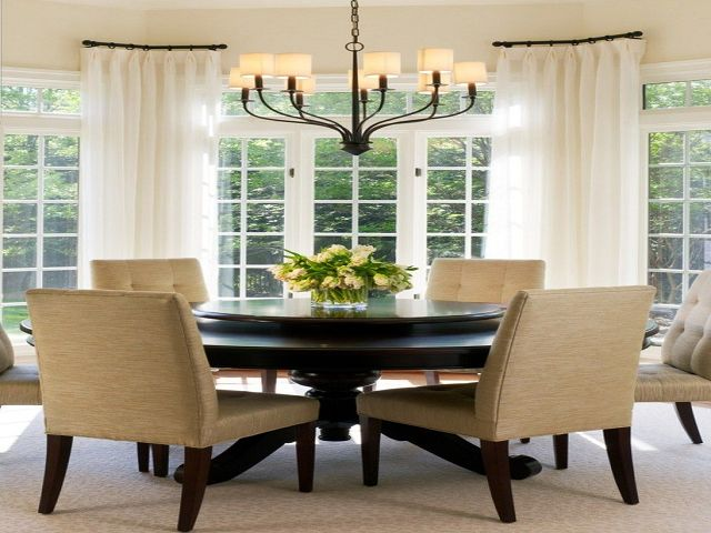 Formal Dining Room Table Centerpiece Ideas