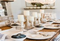 images and photos Homemade Dining Room Table Centerpieces