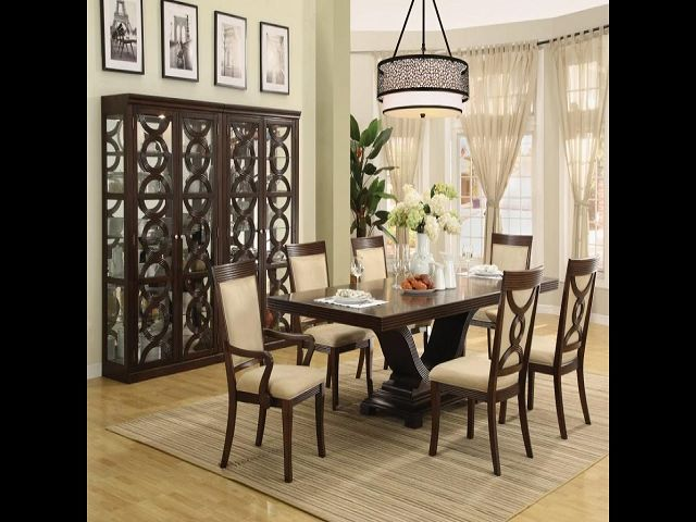 Dining Room Table Decorating Ideas Pictures
