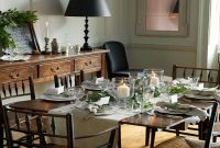 images and photos Dining Room Table Decorating Ideas Pictures