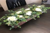 images and photos Dining Room Table Floral Centerpieces