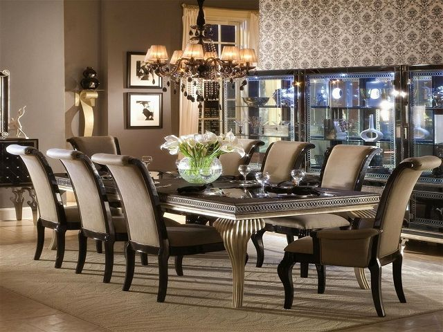 Beautiful Dining Room Table Centerpieces Dimasummit Com