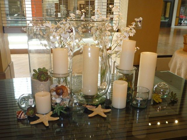 Dining Room Table Candle Centerpiece Ideas Dimasummit Com