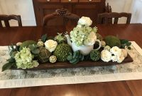 images and photos Dining Room Table Decorations For Summer