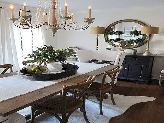 Dining Room Table Centerpieces Home Dimasummit Com