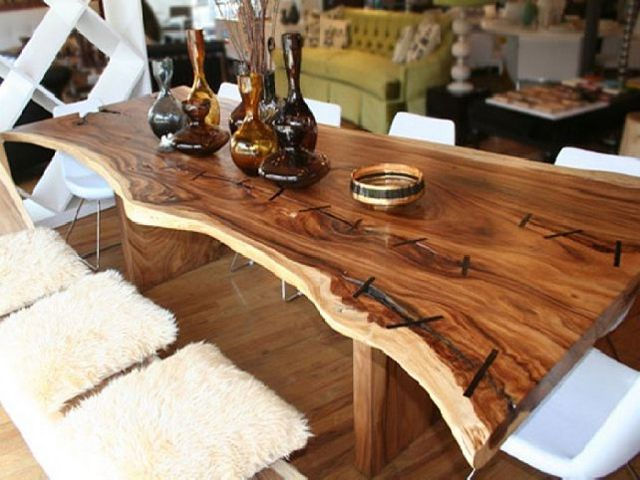 Unusual Dining Room Tables And Chairs, Unique Dining Room Tables