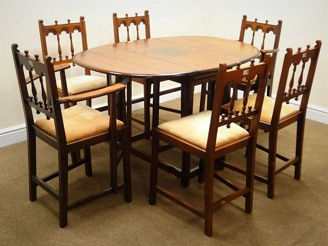Dining Table And Chairs Yorkshire