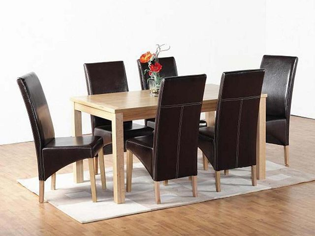 Dining Room Table And Chair Sets Uk