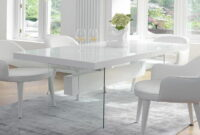 images and photos Dining Table And Chairs White
