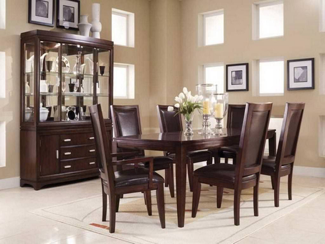 Dining Room Table Centerpieces Home