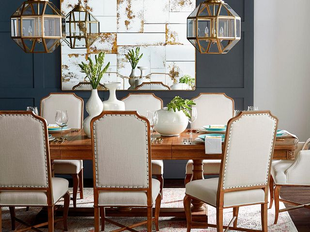 Quality Dining Room Tables And Chairs