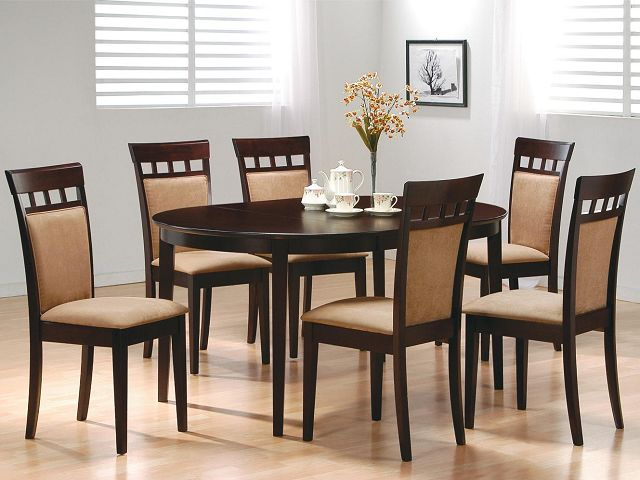 Dining Room Tables And Chairs Sets