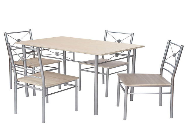 Dining Table And Chairs Tj Hughes