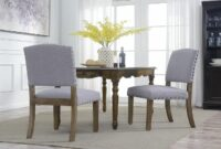 images and photos  Dining Room Table With Parson Chairs