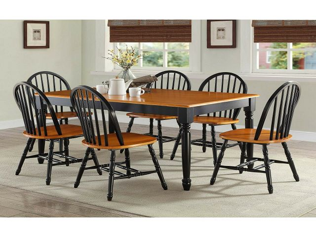 Dining Room Tables And Chairs Pictures