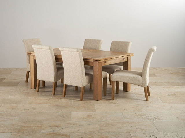 Dining Table And Chairs The Range