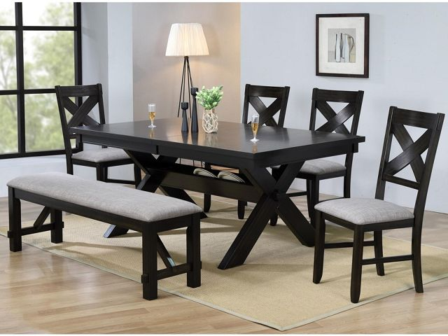 Rustic Dining Room Tables And Chairs