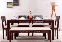 images and photos Dining Table And Chairs Solid Oak