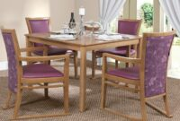 images and photos Nursing Home Dining Room Tables And Chairs