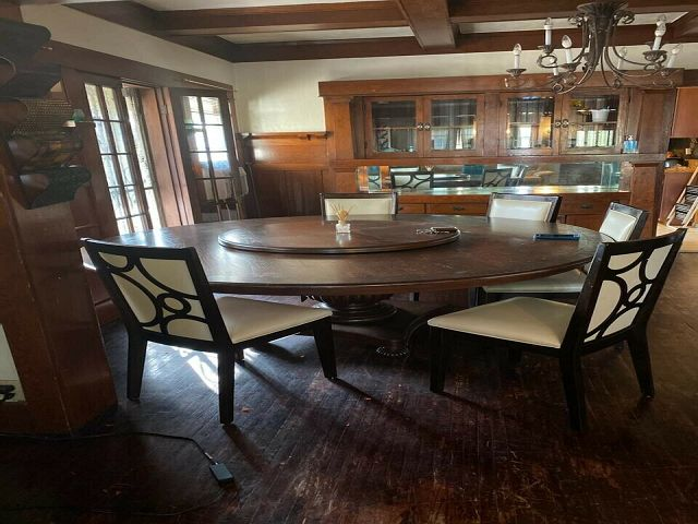 Dining Room Tables And Chairs On Sale