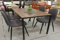 images and photos Oval Dining Room Tables And Chairs
