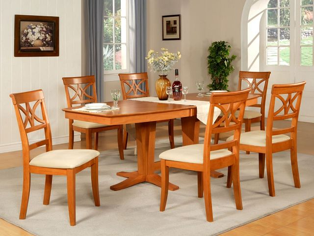 Dining Room Tables And Chairs On Ebay