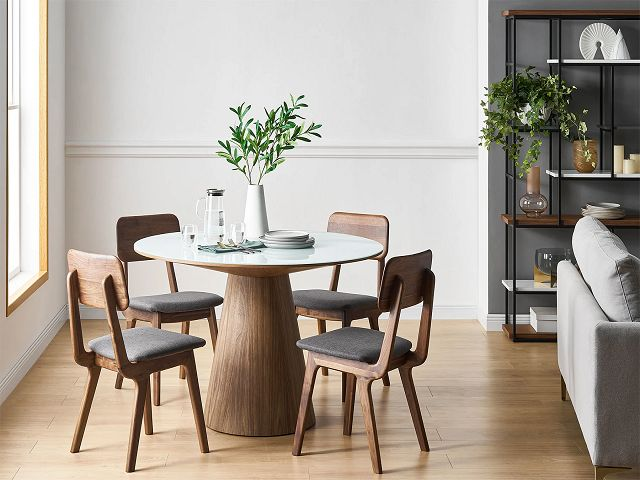 Dining Room Tables Without Chairs