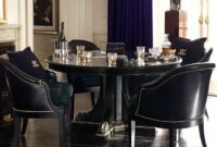 images and photos Ralph Lauren Dining Room Table And Chairs