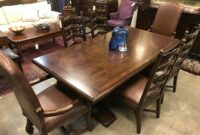 Ralph Lauren Dining Room Table And Chairs