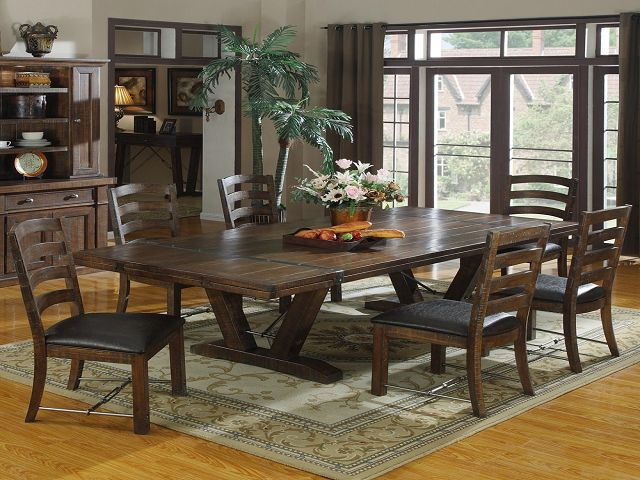 Macys Dining Room Table And Chairs