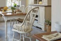 images and photos Laura Ashley Dining Room Table And Chairs