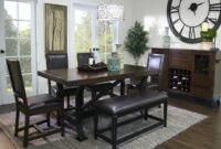 images and photos Dining Room Tables Mor Furniture