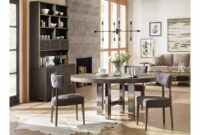 images and photos Large Round Dining Room Table And Chairs