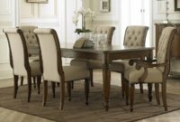 Liberty Dining Room Table And Chairs