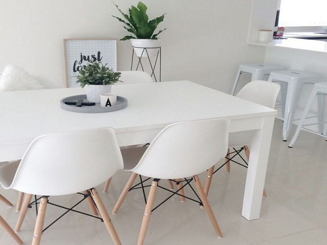 Kmart Dining Room Table And Chairs