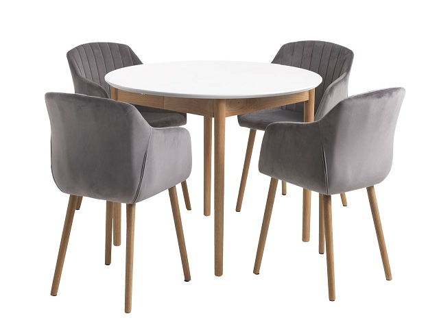 Jysk Dining Table And Chairs